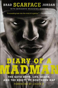 Diary of a Madman - 2854204326