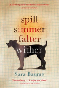 Spill Simmer Falter Wither - 2826692934