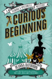 Veronica Speedwell Mystery - A Curious Beginning - 2826663894