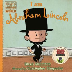 I am Abraham Lincoln - 2854369297