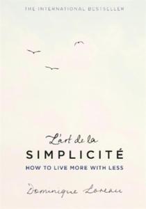L'Art De La Simplicite - 2846351012