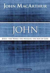 John F MacArthur - John - 2854369473