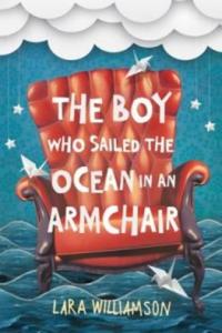 Boy Who Sailed the Ocean in an Armchair - 2854369493