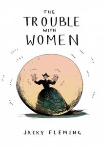 Trouble with Women - 2854521705