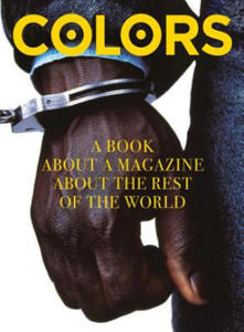 Colors. A book about a magazine about the rest of the world - 2826711909