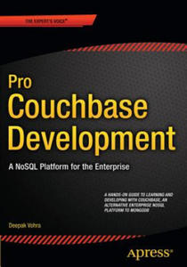 Pro Couchbase Development - 2826814953