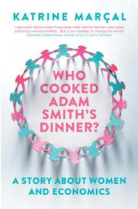 Who Cooked Adam Smith's Dinner? - 2842369277