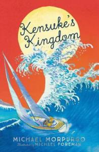Kensuke's Kingdom - 2854549802