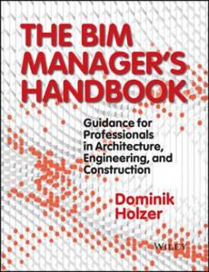BIM Manager's Handbook - 2826786625