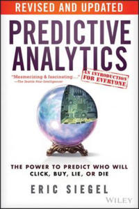 Predictive Analytics - 2826720527