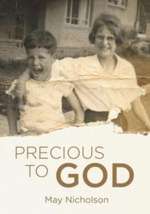 PRECIOUS TO GOD - 2859241057