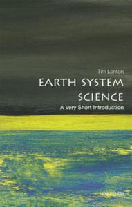 Earth System Science: A Very Short Introduction - 2826620515
