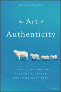 Art of Authenticity - 2854434302