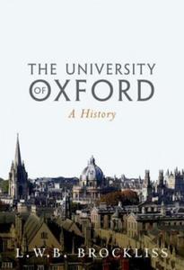 University of Oxford - 2854443075