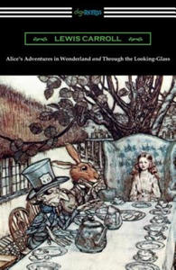 Alice's Adventures in Wonderland and Through the Looking-Glass - 2843491527