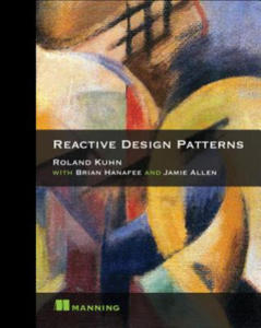 Reactive Design Patterns - 2847388011