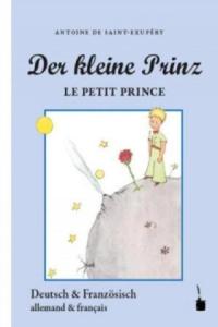 Der kleine Prinz / Le Petit Prince - 2826780289