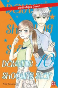 Daytime Shooting Star. Bd.10 - 2826905654