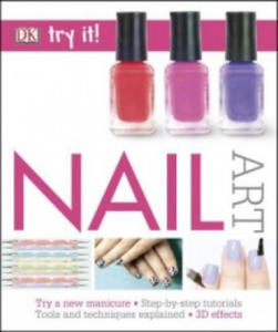 Try it! Nail Art - 2826824284