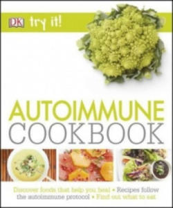 Try it! Auto-Immune Cookbook - 2840801058