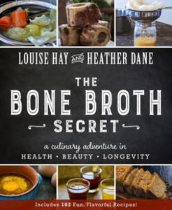 Bone Broths Made Easy - 2854441986