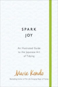 Spark Joy - 2826635562