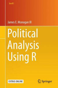 Political Analysis with R - 2854483530