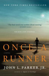 Once a Runner - 2826785203