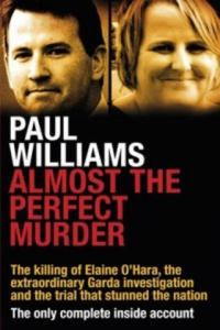 Almost the Perfect Murder - 2854421915