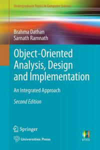 Dathan:Object-Oriented Analysis, Design - 2854483567