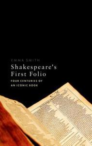 Shakespeare's First Folio - 2854442870