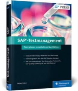 SAP-Testmanagement - 2826857706