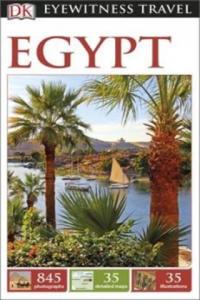 DK Eyewitness Travel Guide: Egypt - 2826846753