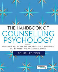 Handbook of Counselling Psychology - 2854496397