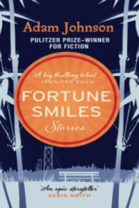 Fortune Smiles: Stories - 2854440771