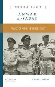 Anwar Al-Sadat - 2826807020