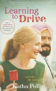 Learning to Drive (Movie Tie-in Edition) - 2861973116
