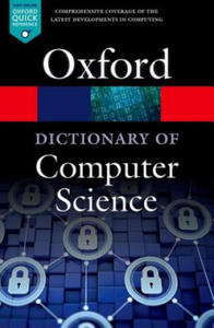 Dictionary of Computer Science - 2835278861