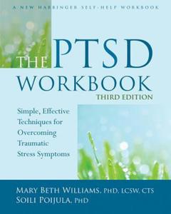 PTSD Workbook - 2844164255