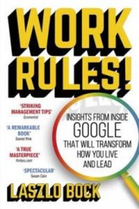 Work Rules! - 2826665316