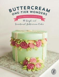 Buttercream One-Tier Wonders - 2839140701