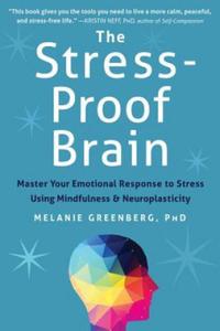 Stress-Proof Brain - 2854423996