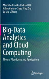 Big-Data Analytics and Cloud Computing - 2854479181