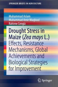 Drought Stress in Maize (Zea mays L.) - 2836342972