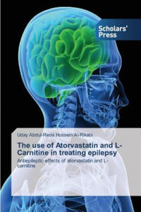 The use of Atorvastatin and L-Carnitine in treating epilepsy - 2847573093