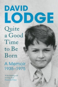 Quite A Good Time to be Born - 2854424908