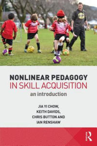 Nonlinear Pedagogy in Skill Acquisition - 2854435424