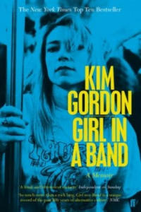 Girl in a Band - 2826729537