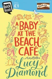 Baby at the Beach Cafe - 2826686865
