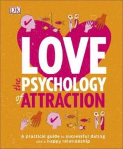 Love the Psychology of Attraction - 2845287229